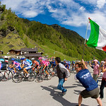 Giro d'Italia Gallery : Want to see more Giro d'Italia pictures? Here are some selects.  View more details of our Giro d'Italia bike tours.