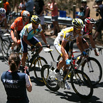 Tour Down Under Australia : Want to see more Santos Tour Down Under pictures? Here are some selects.  View more details of our Santos Tour Down Under bike tours.
