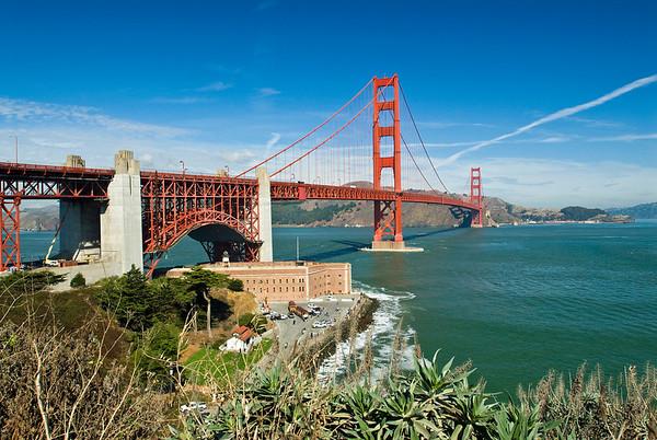 US West Coast